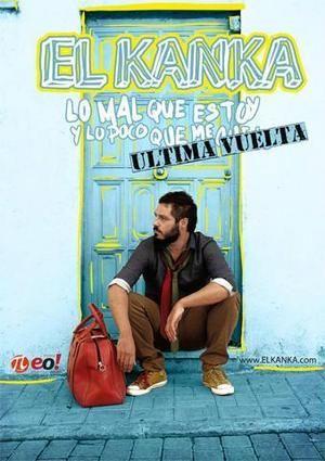 Entradas Para El Kanka En Madrid El 10 De Octubre 2013 En Notikumi Entradas Para Conciertos Concierto Madre