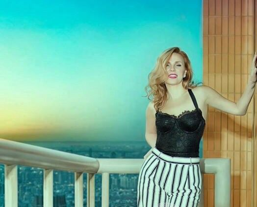 Sheren Reda شيرين رضا Reda Two Piece Skirt Set Youtube