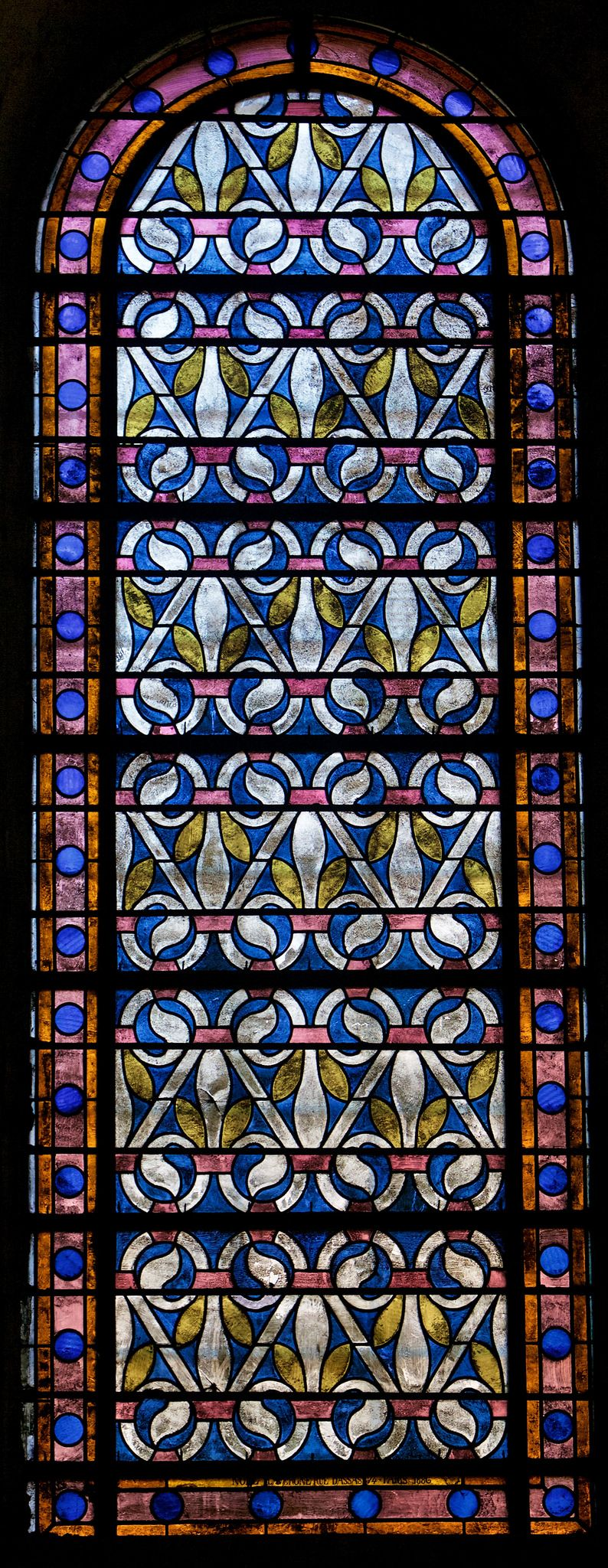 Catedral San Saturnino Saint Sernin Toulouse
