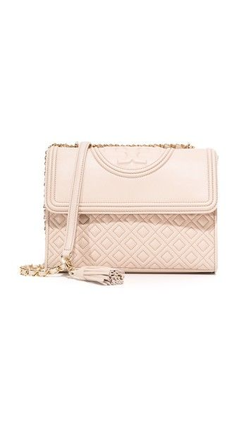 3e35b9e6ae10 TORY BURCH Fleming Convertible Shoulder Bag.  toryburch  bags  shoulder bags   leather