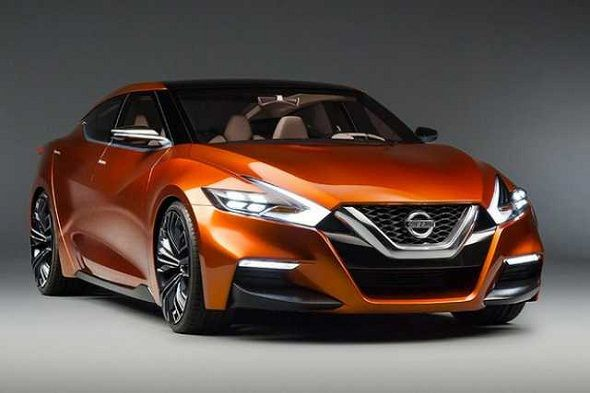 2016 Nissan Maxima Release Date This Is Information About Future Car Introducing New Redesign A Luxury