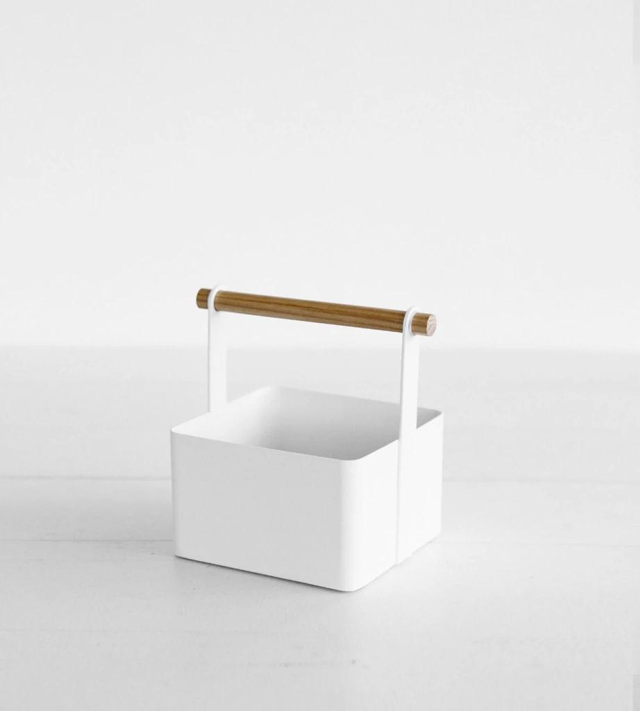 Yamazaki Tosca Tool Box Small Father Rabbit Limited Small Boxes Countertop Organization Decorative Pieces