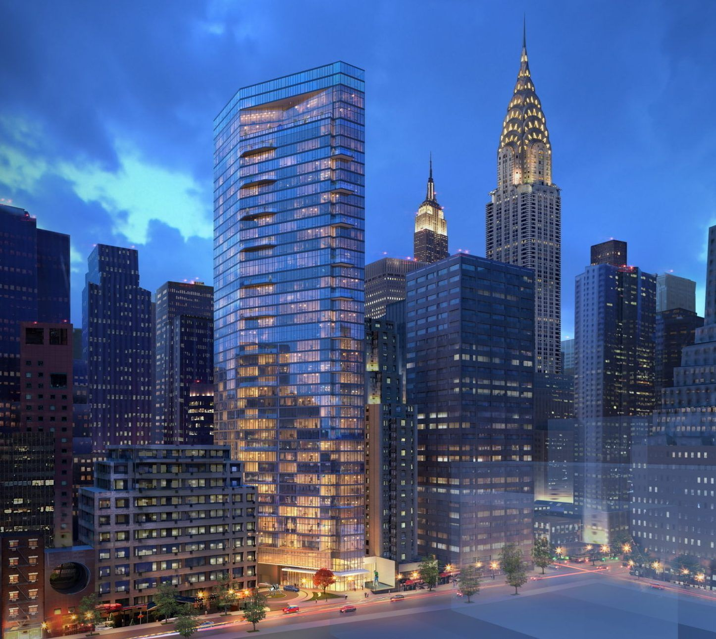 Apartments Near Nyu: Apply For 100+ Affordable Apartments At This Flashy New