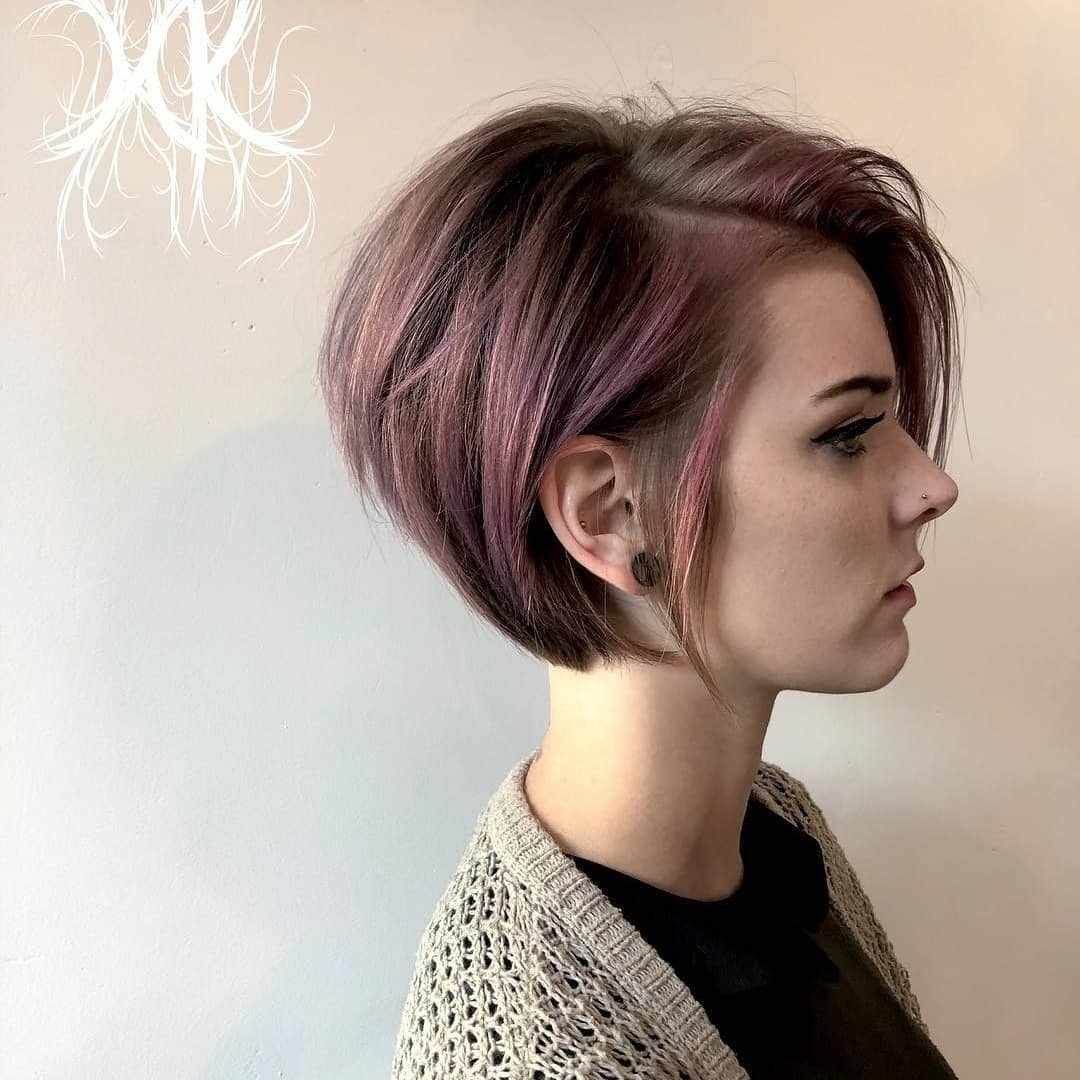 60 Beautiful Short Hair For Girls 2019 Stili Strizhok Korotka Strizhka Korotki Strizhki Dlya Divchat