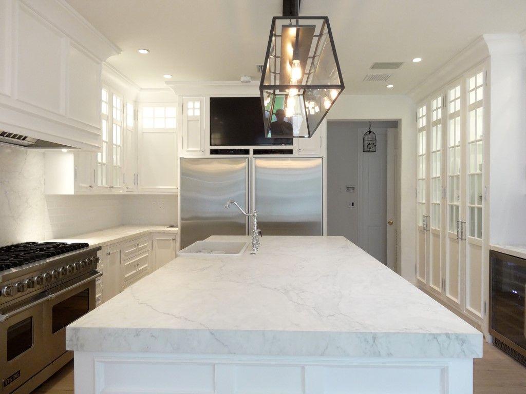 mansion white kitchen - Google Search | Kitchen | Pinterest ...