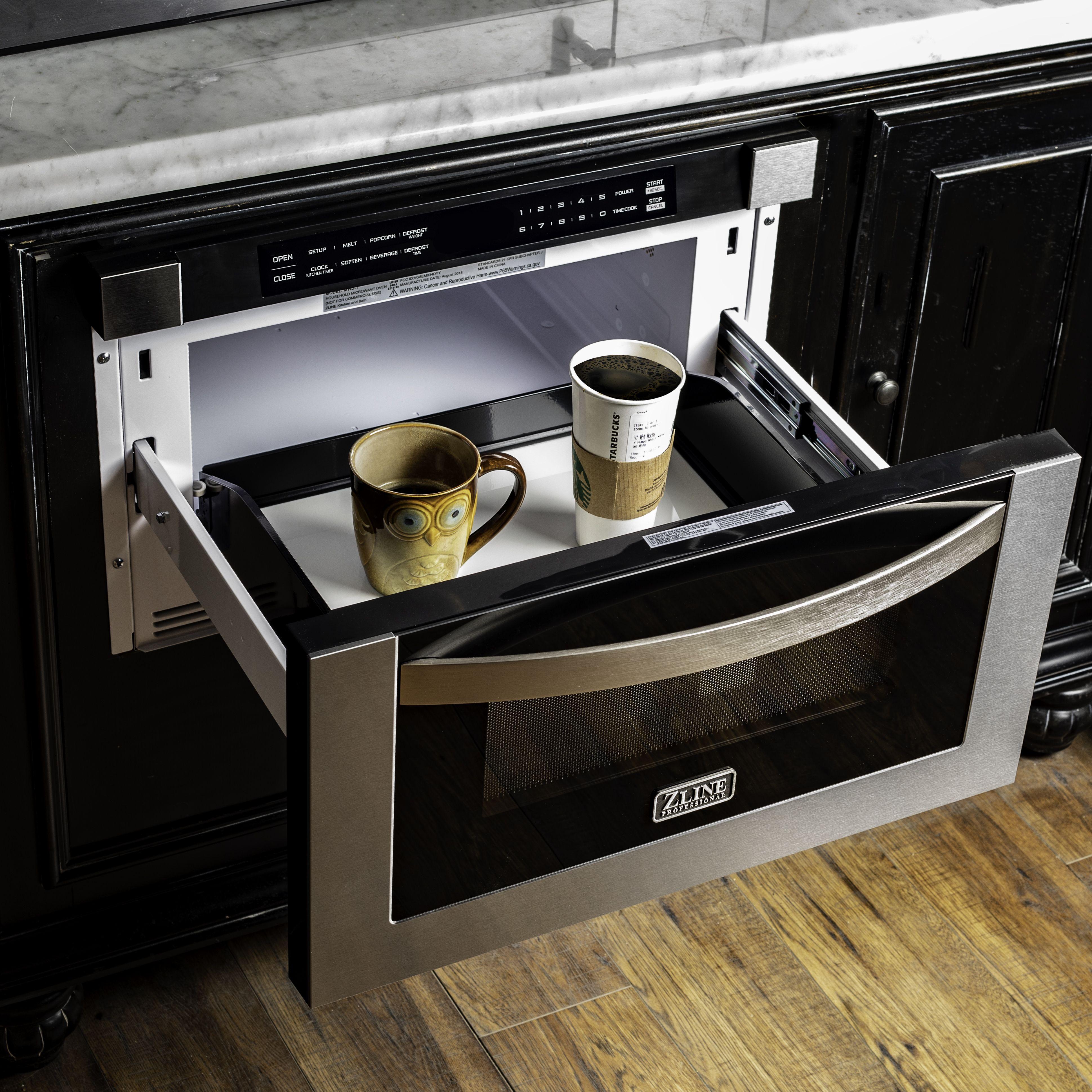 convenient performance microwave drawer shabby chic kitchen chic kitchen