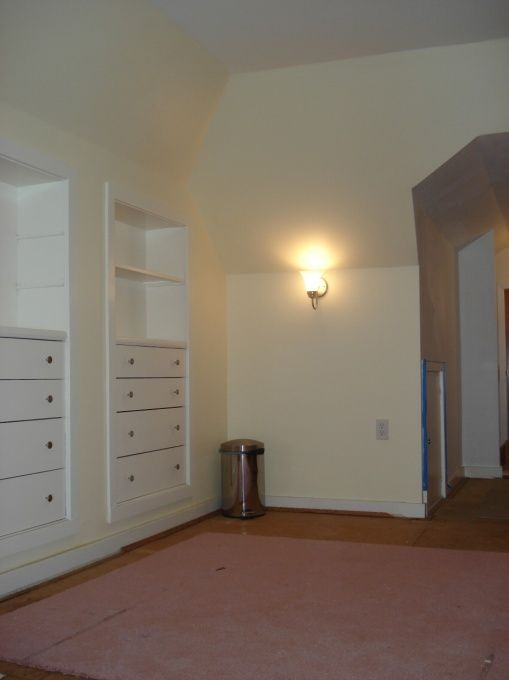 Built In Drawers For The Home Master Bedroom Bedroom