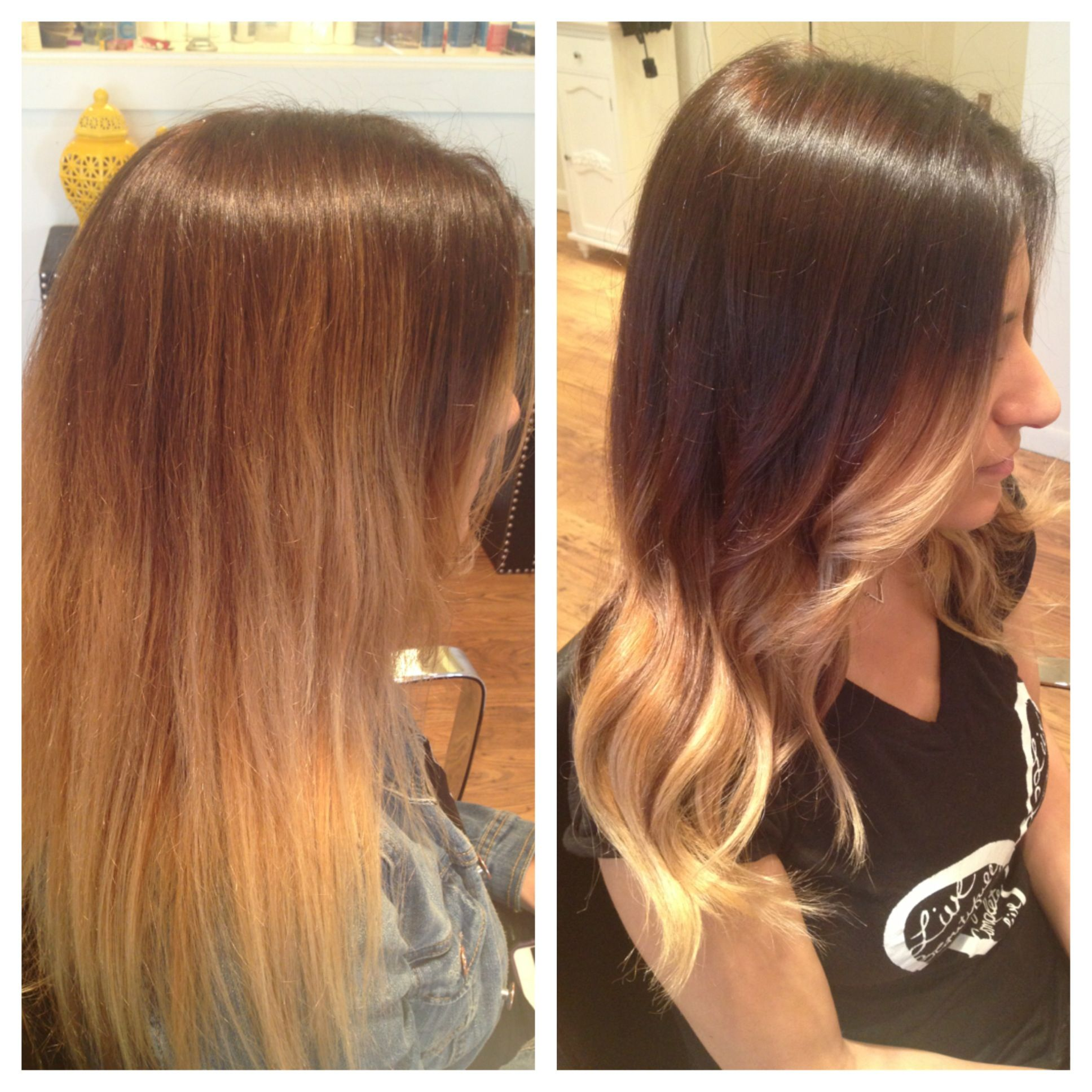 Color correction ombré hairstyles blonde ombré blonde hairstyles