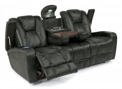 Reclining Furniture Sofa Tv Reclining Sofa Power