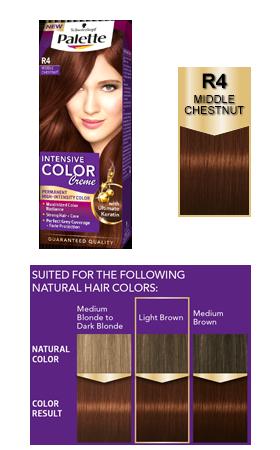Intensive Color Creme Shades Schwarzkopf Hair Color Hair Color Natural Hair Color