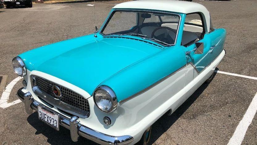 Pin On 1950s American Automobile Culture