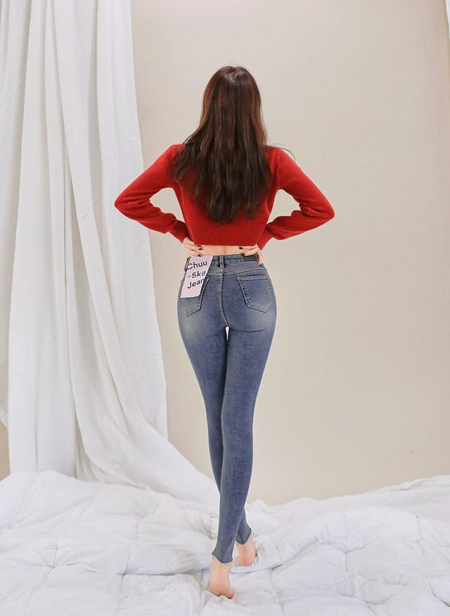 Pin auf Jeans Style