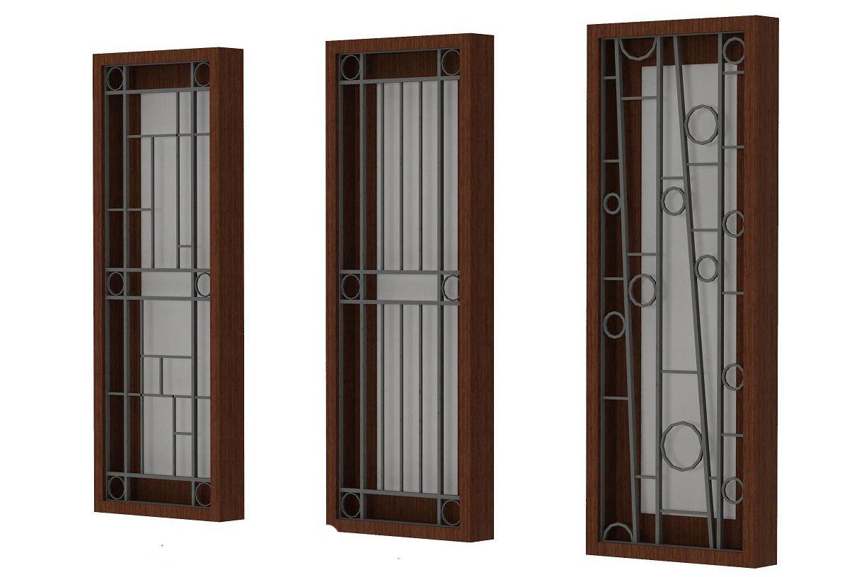 Kombinasi Warna Cat Rumah Minimalis Modern Untuk Bagian Luar Jendela