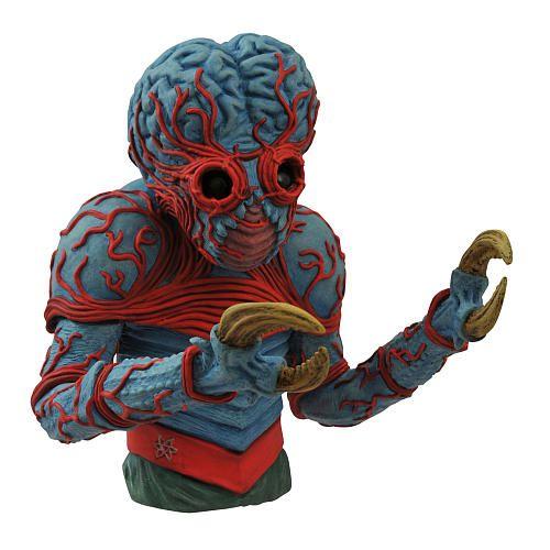 Diamond Select Toys Universal Monsters Metaluna Mutant Bust Bank