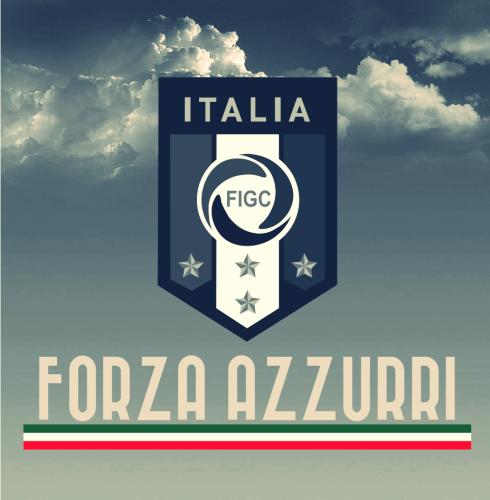 Forza Azzurri All About Italy National Football Teams Italy