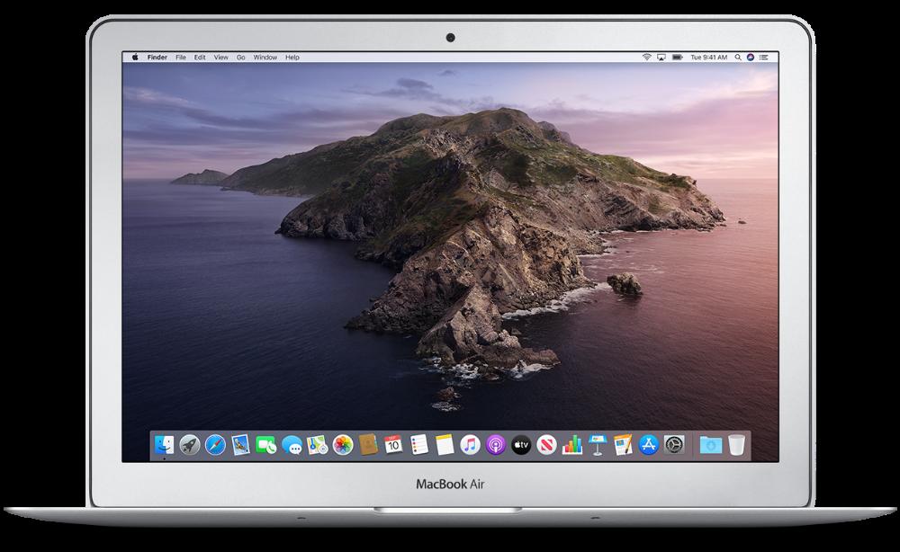 Macbook Air Essentials In 2020 Itunes Mac Os Apple Macbook