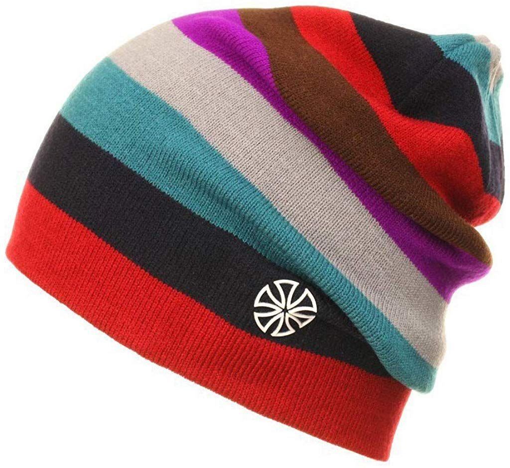 Men//Women Black Lives Matter Outdoor Warm Knit Beanies Hat Soft Winter Skull Caps