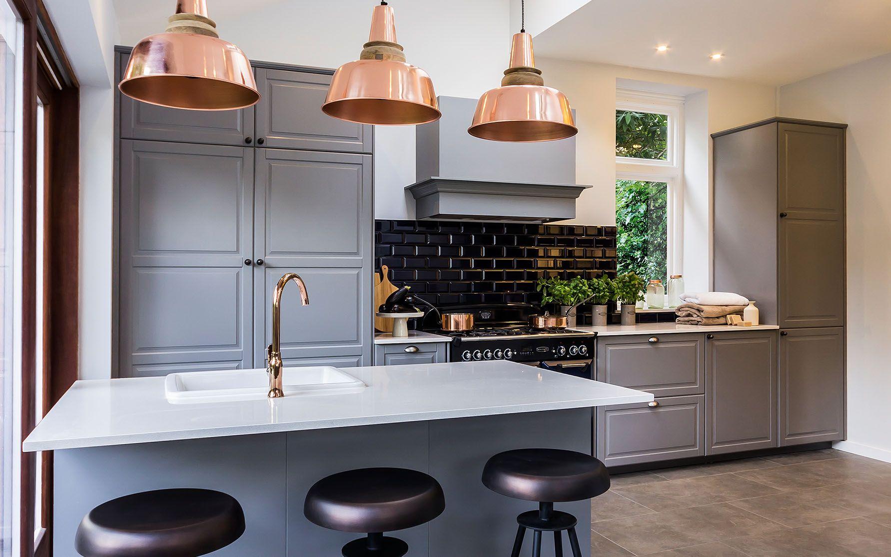 Interior Design London - LLI Design - Highgate - North London ...