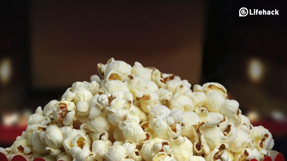 Is Popcorn Healthy? 5 Ways to Keep Popcorn Healthy  Eat more Popcorn, eh!