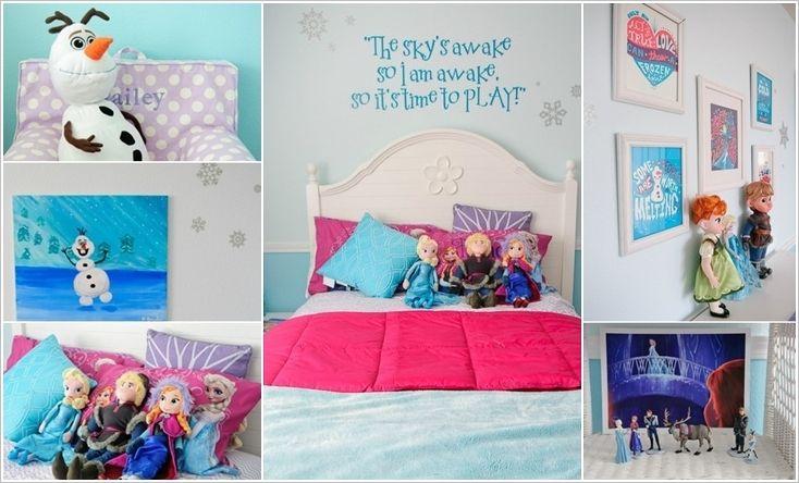 10 Adorable Disney Inspired Kids Room Ideas Bedroom For Girls Kids Toddler And Baby Room Kids Bedroom Inspiration