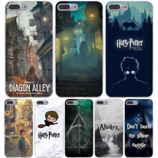 Obudowa Etui Do Iphone Harry Potter Hogwart 10 6928902289 Oficjalne Archiwum Allegro Harry Potter Iphone Harry Potter Case Harry Potter Phone Case