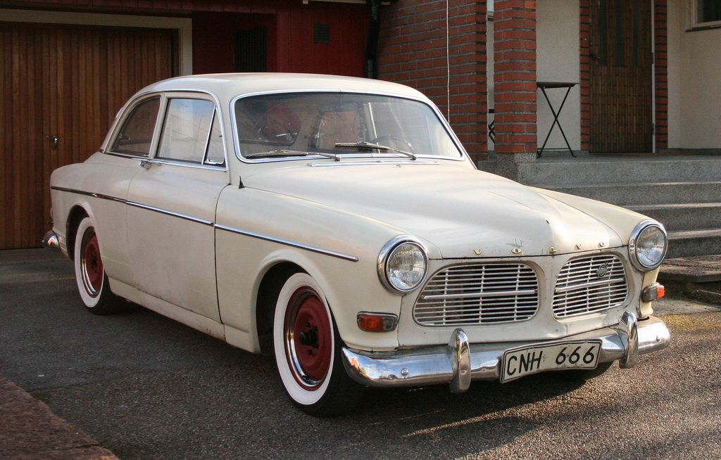 Volvo Amazon -66 | Volvo amazon, Volvo and Amazon