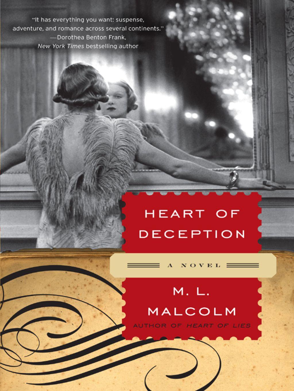 Heart of deception ebook novels historical fiction
