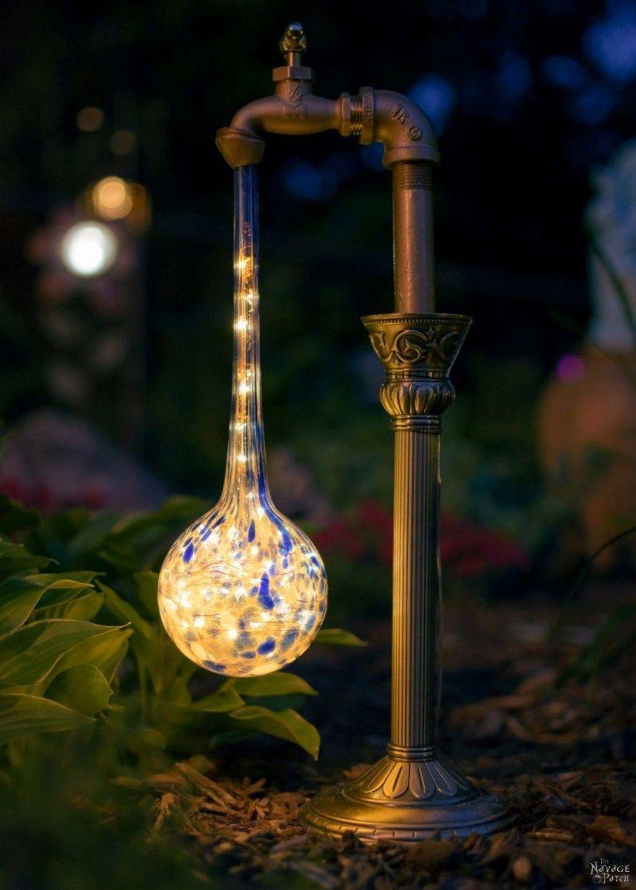 Beautiful whimsical backyard ideas on pinterest 13 in