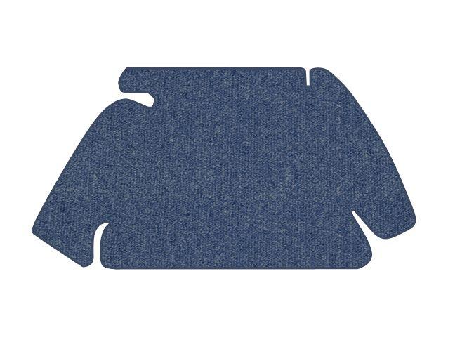 Vw Trunk Carpet Select Color Beetle 1960 1967 Color Beetle Carpet