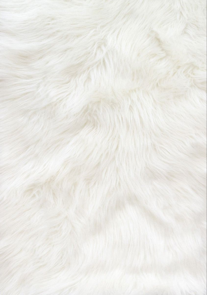 Solid White Shaggy Long Pile Faux Fur Fabric By The Yard 60 Wide Available In Different Colors Faux Fur Fabric Wallpaper Fur Fur Background