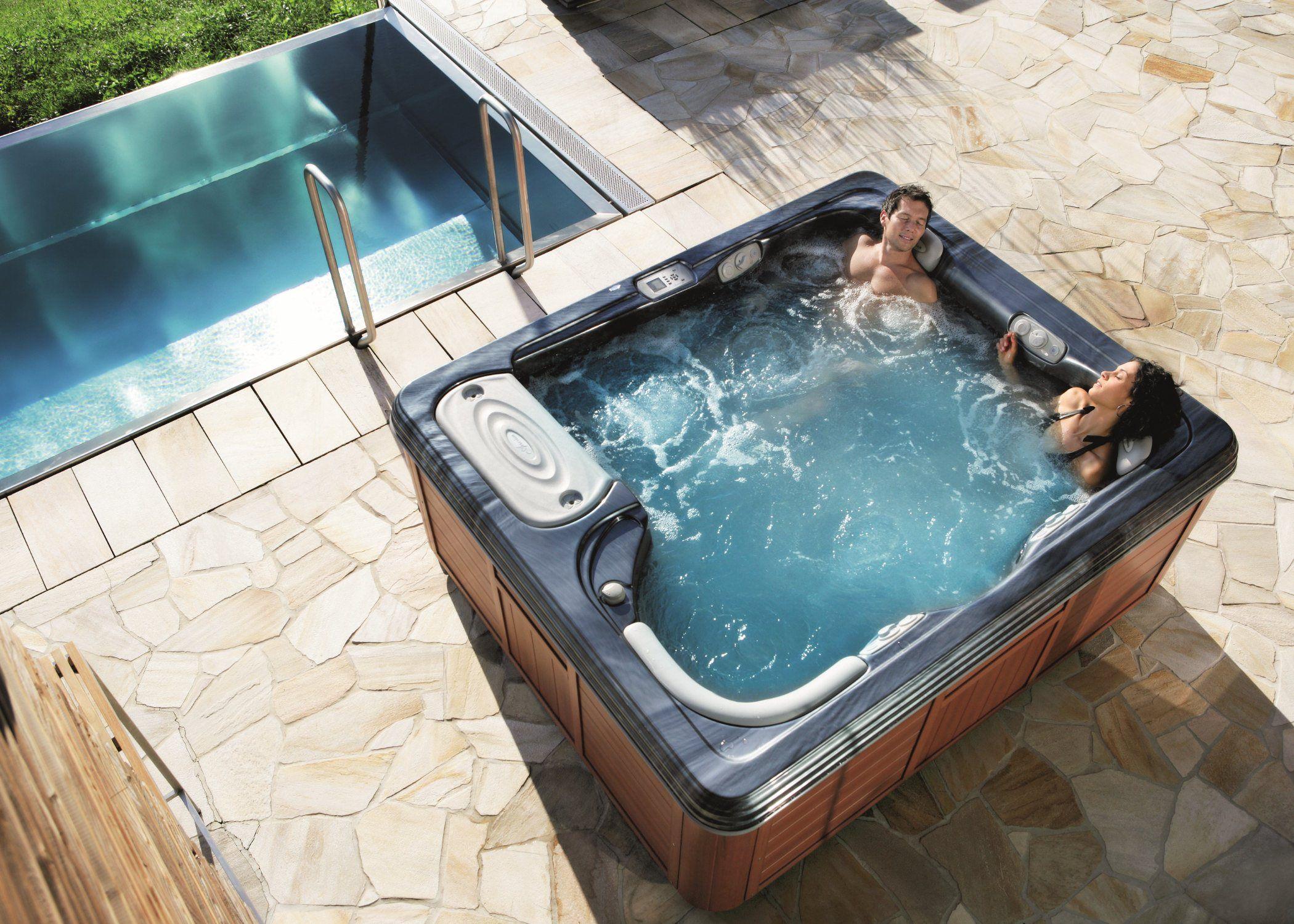 Artesian | Spa & Hot Tubs | Pinterest