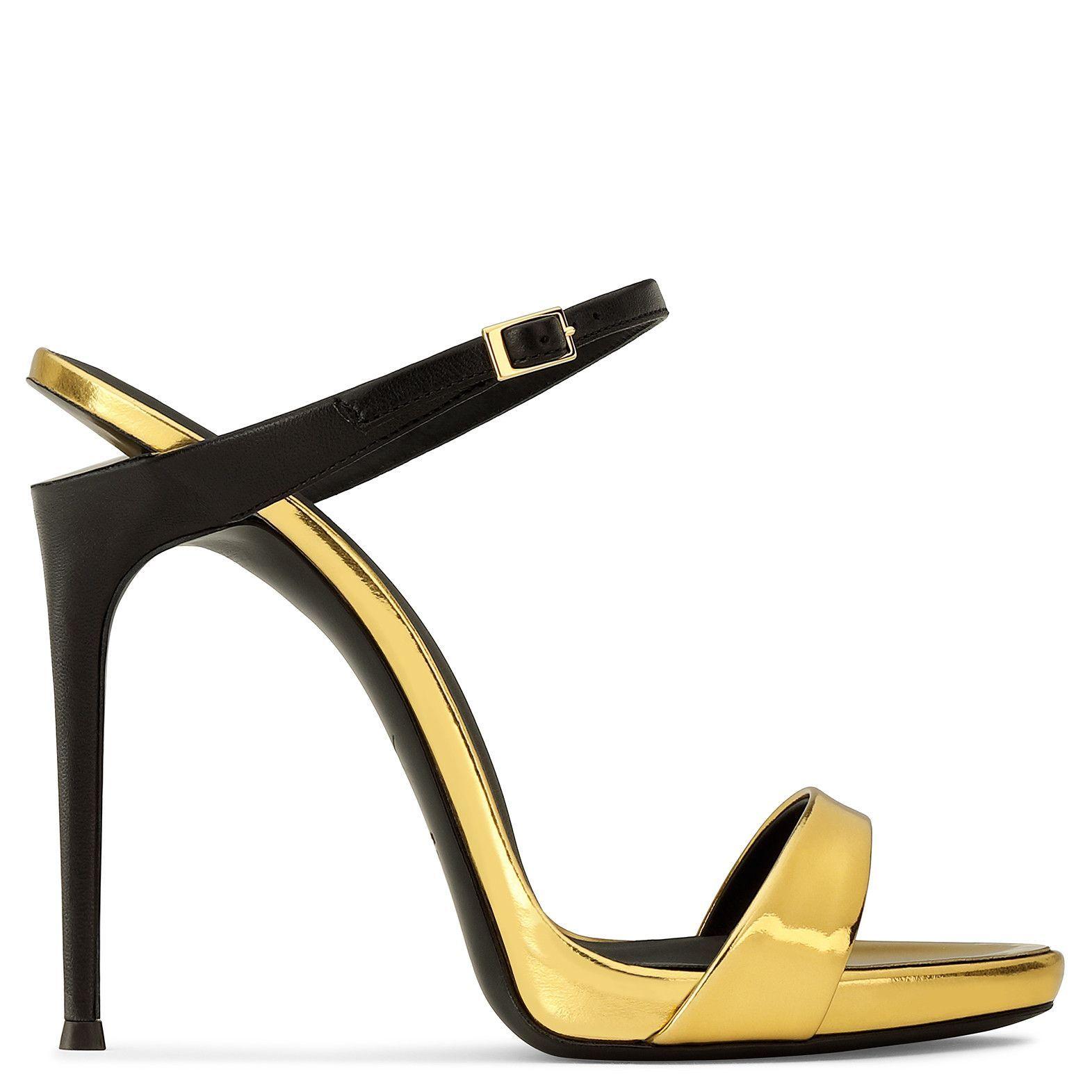 Giuseppe Zanotti Tania Giuseppezanotti Shoes Platform Sandals Heels Giuseppe Zanotti Shoes Giuseppe Zanotti Heels