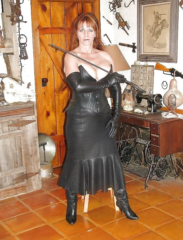 Mature dominatrix tumblr