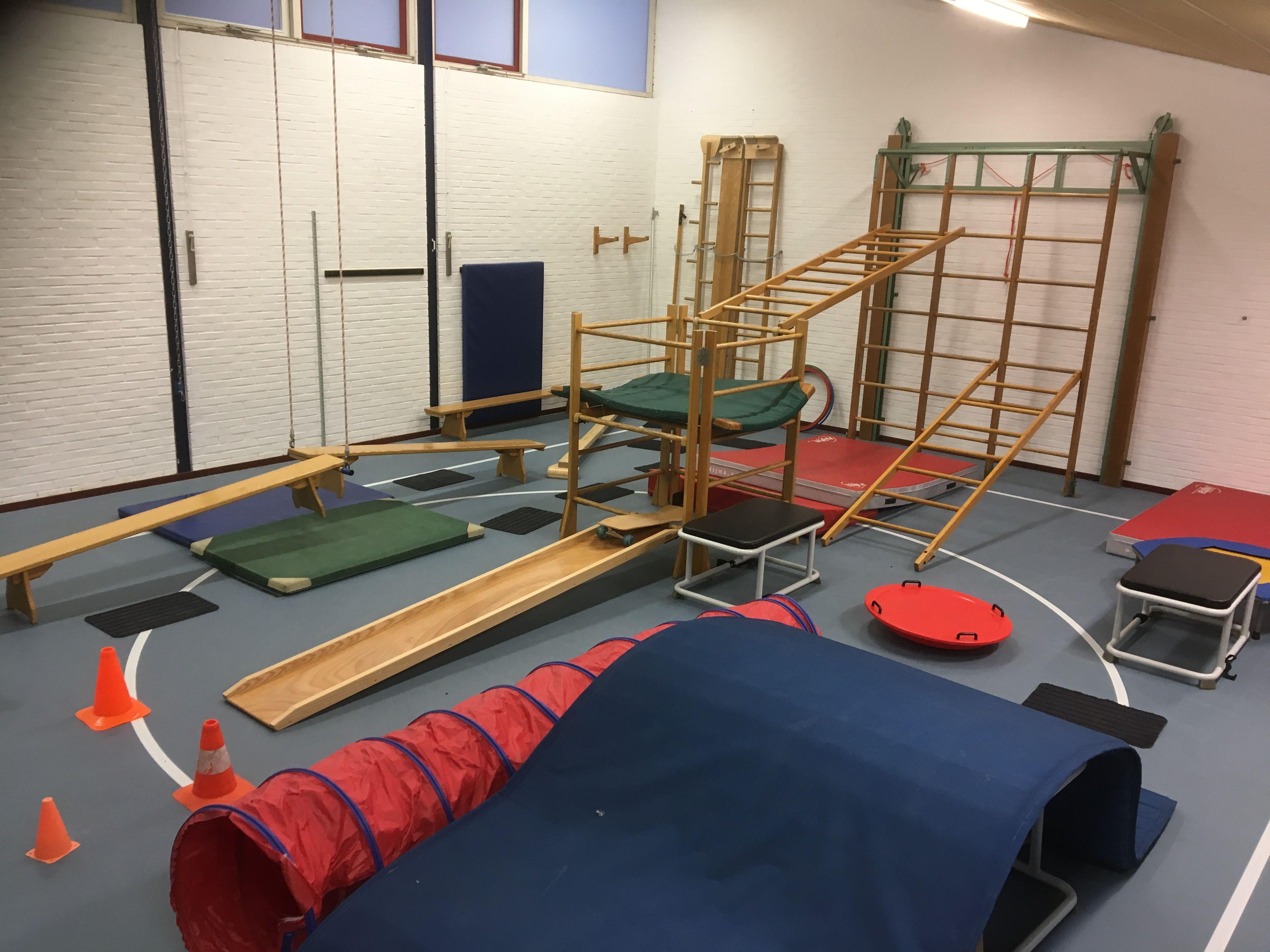 Welp gymles kleuters. We zijn er weer klaar voor! (met afbeeldingen YV-62