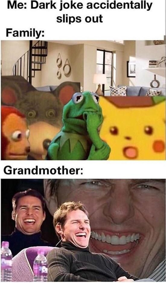 20 Best Funny Photos For Monday Night Funny Relatable Memes Dark Jokes Really Funny Memes