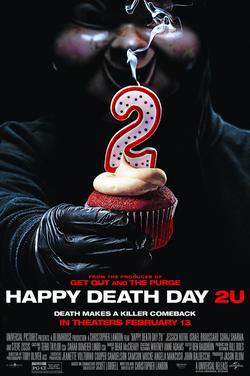 Happy Death Day Stream