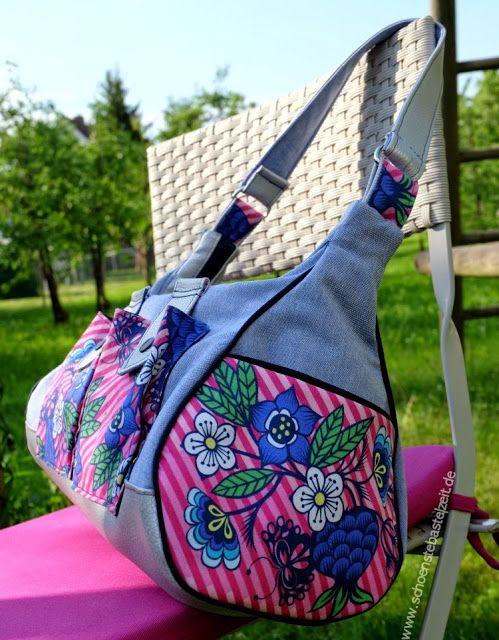 Eine Tasche - und eine Idee