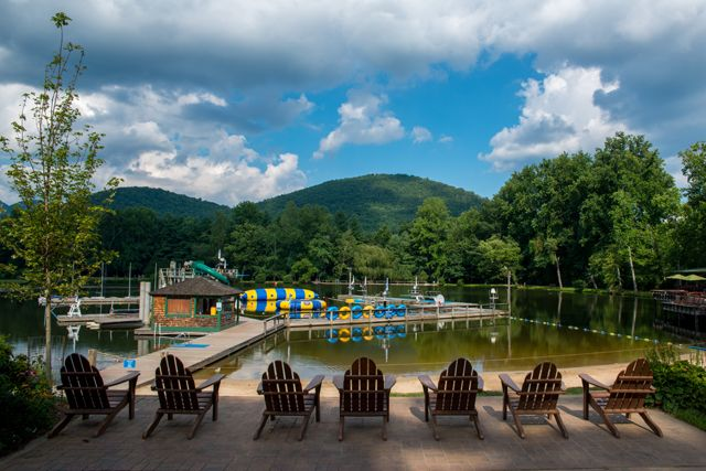 Summer Camp for Boys Close to Ohio - Camp Rockmont #camprockmont #summercamp - Akron Ohio Moms