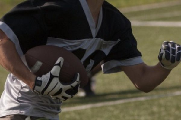 Football Flag Football Chicago Events Kids Events
