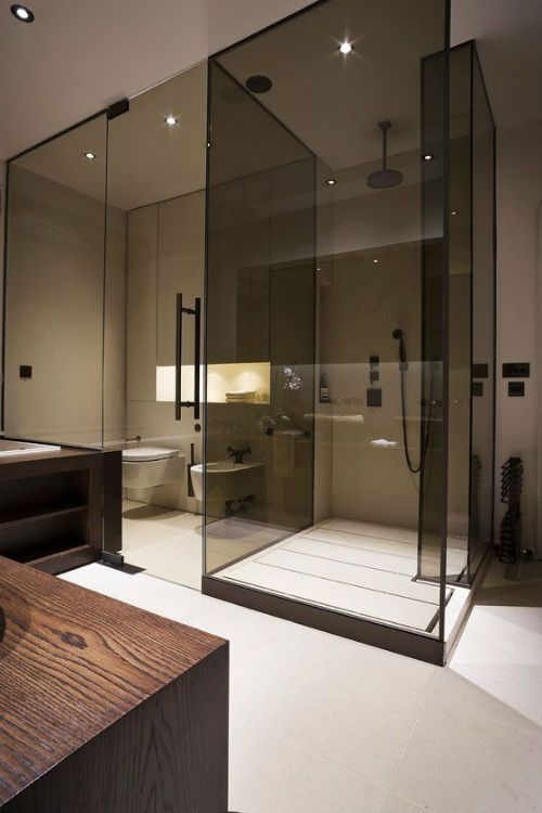 Design badkamers | i-浴室Bathroom | Pinterest | Villa design ...