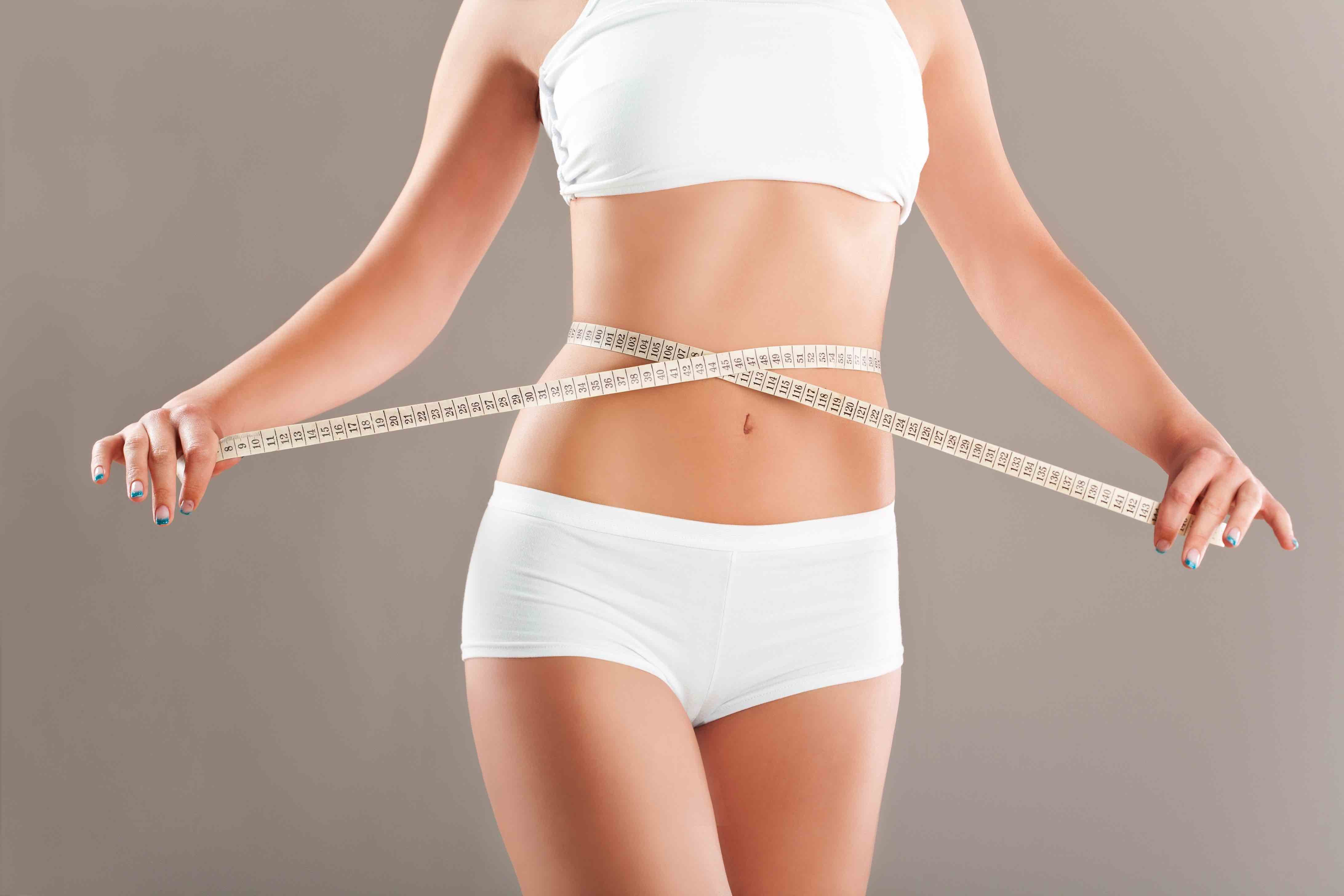 Remove Fat And Reduce Inches With FIT Laser Lipo.
