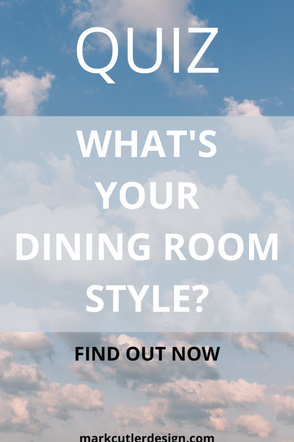 Style quiz for Dining Room design tips and ideas by celebrity Interior Designer  Find your dining room style by answering this fun quiz in all styles from traditional to modern  Sign up to get our weekly newsletter full of design tips and news    interiordesignquiz  decortips your decorating styles quiz home
