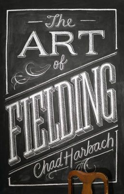 The Art of Fielding by Chad Harbach. 'It's left a little hole in my life the way a really good book will' said Jonathan Franzen.  eBook £4.99