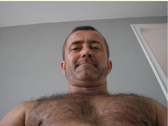 dad gay mature