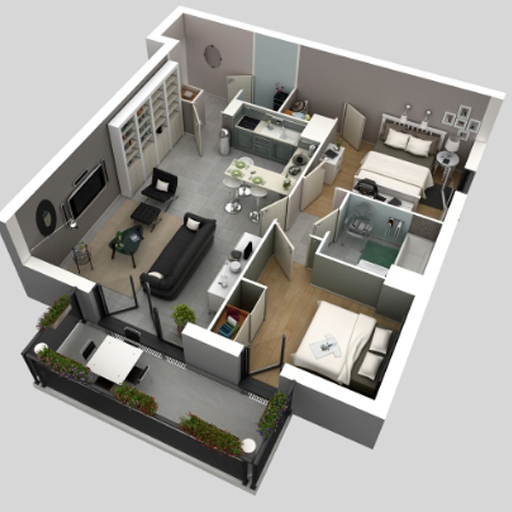 Download 3d Interior Design APK