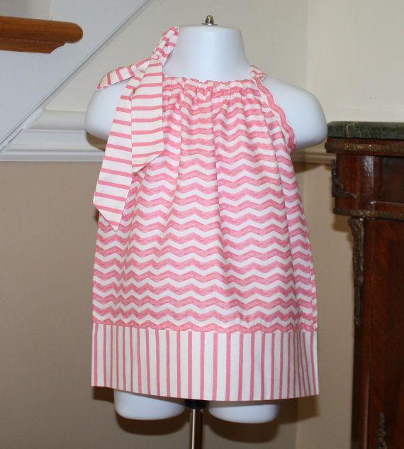 SALE toddler girls pillowcase dress SALE sarah by BrantleyHudson, $15.00