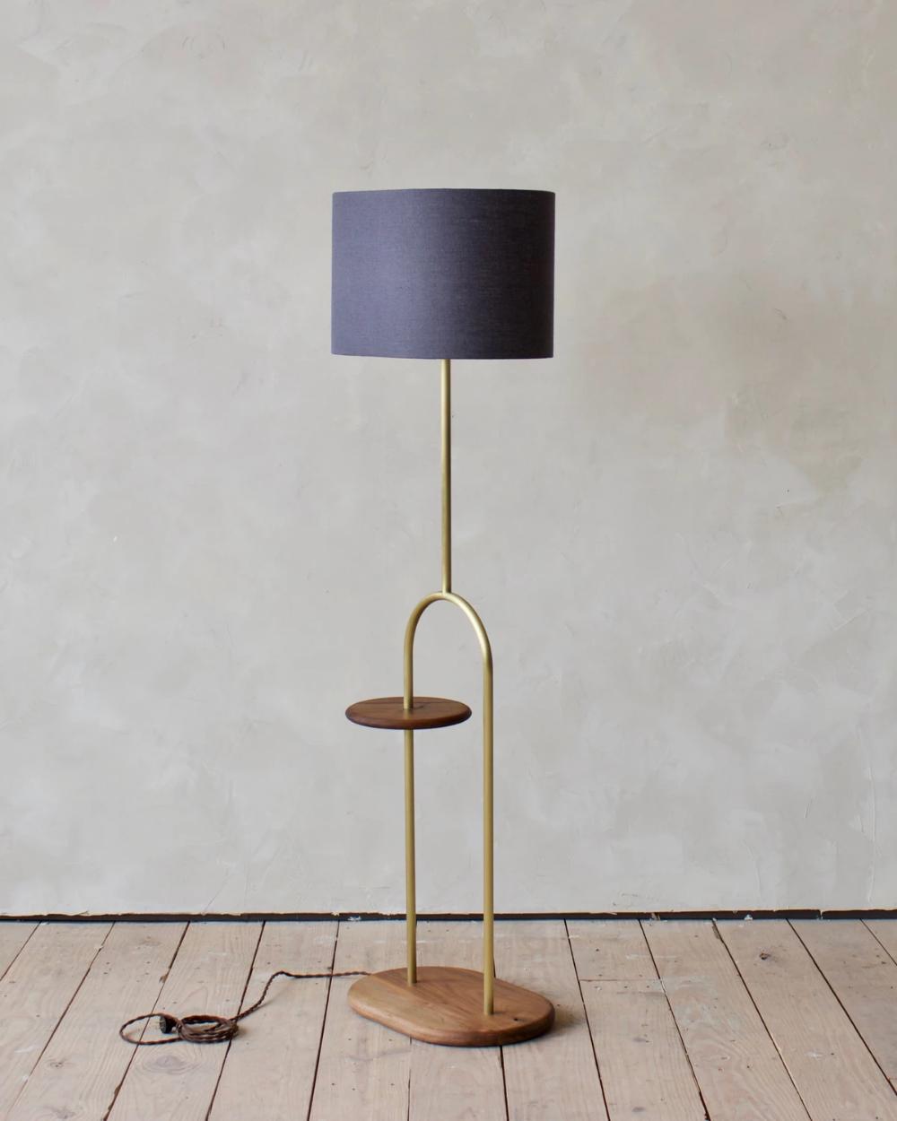 Gustav Floor Lamp Floor Lamp Lamp Room Lamp