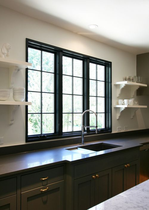 Ambrose New Casement Kitchen Windows By Marvin With Thin