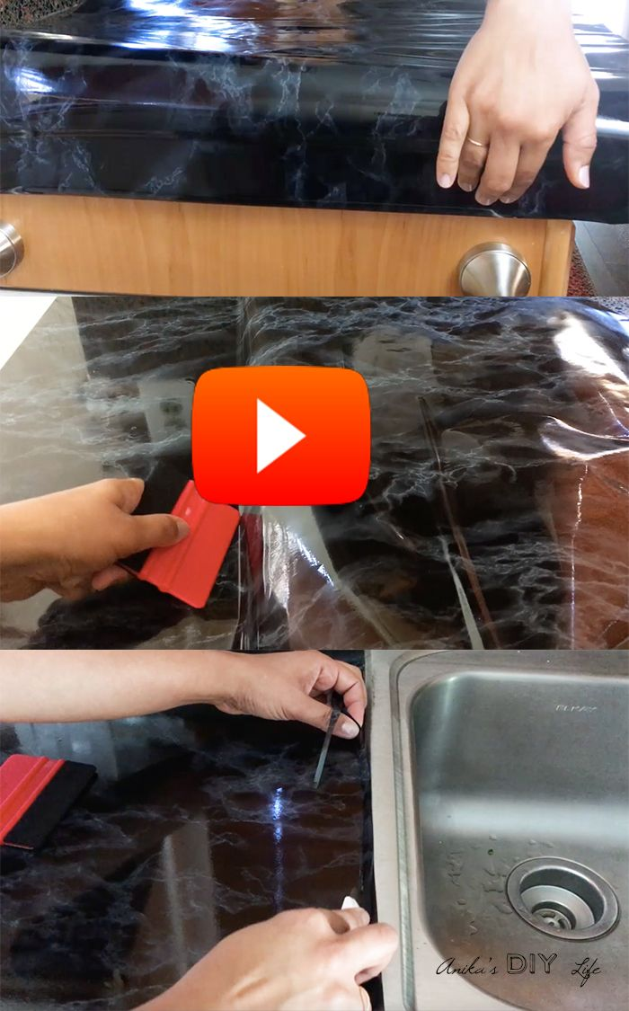 Countertop Adhesive