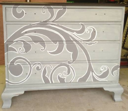10 Diy Home Decorating Projects Decor Painted Furniture